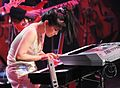 Jazz pianist Keiko Matsui.JPG