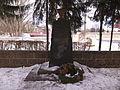 Jeßnitz,Gedenkstein.JPG
