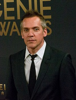 Jean-Marc Vallée, Genie Awards 2012.jpg