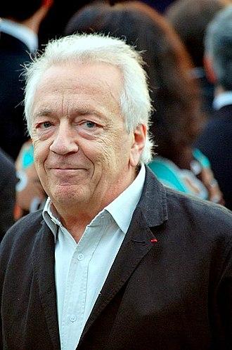 Jean-Pierre Cassel - Jean-Pierre Cassel at the 2006 Cannes Film Festival.