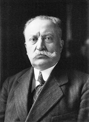 Victor Augagneur - Victor Augagneur
