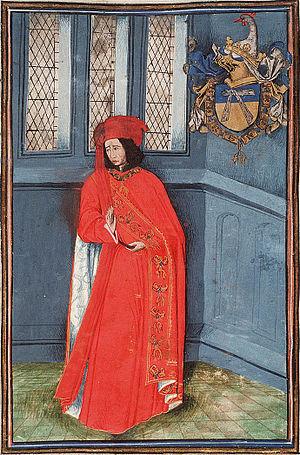 Jean de Villiers de L'Isle-Adam - Jean de Villiers de L'Isle-Adam