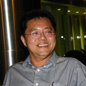 Jeff Ooi, Malaysian blogger.