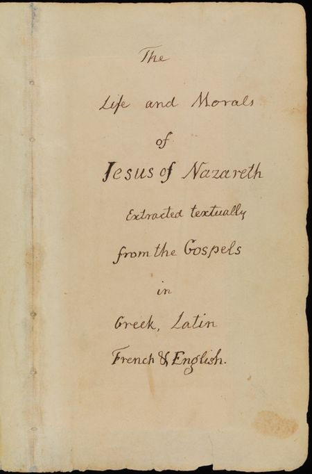 Alkitab Jefferson