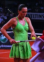 Jelena Jankovic Wiki