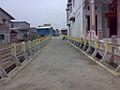 Jembatan layang samping Keleteng Marga Lim - panoramio.jpg