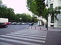 Jerónimos, Madrid, Madrid, Spain - panoramio - Ricardo Ricote Rodrí… (2).jpg