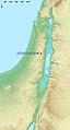 Jerusalem relief map.jpg