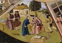 Jheronimus Bosch Table of the Mortal Sins (Avaricia).jpg