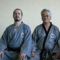 Ji Han Jae et Nicolas Tacchi.jpg