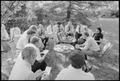 Jimmy Carter hosts an informal meeting with reporters - NARA - 175390.tif