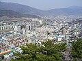 Jinhae City 20090405.JPG