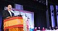 "Jitendra Singh addressing an Inter-College ""Northeast"" cultural event of Delhi University, at Daulat Ram College, New Delhi.jpg"