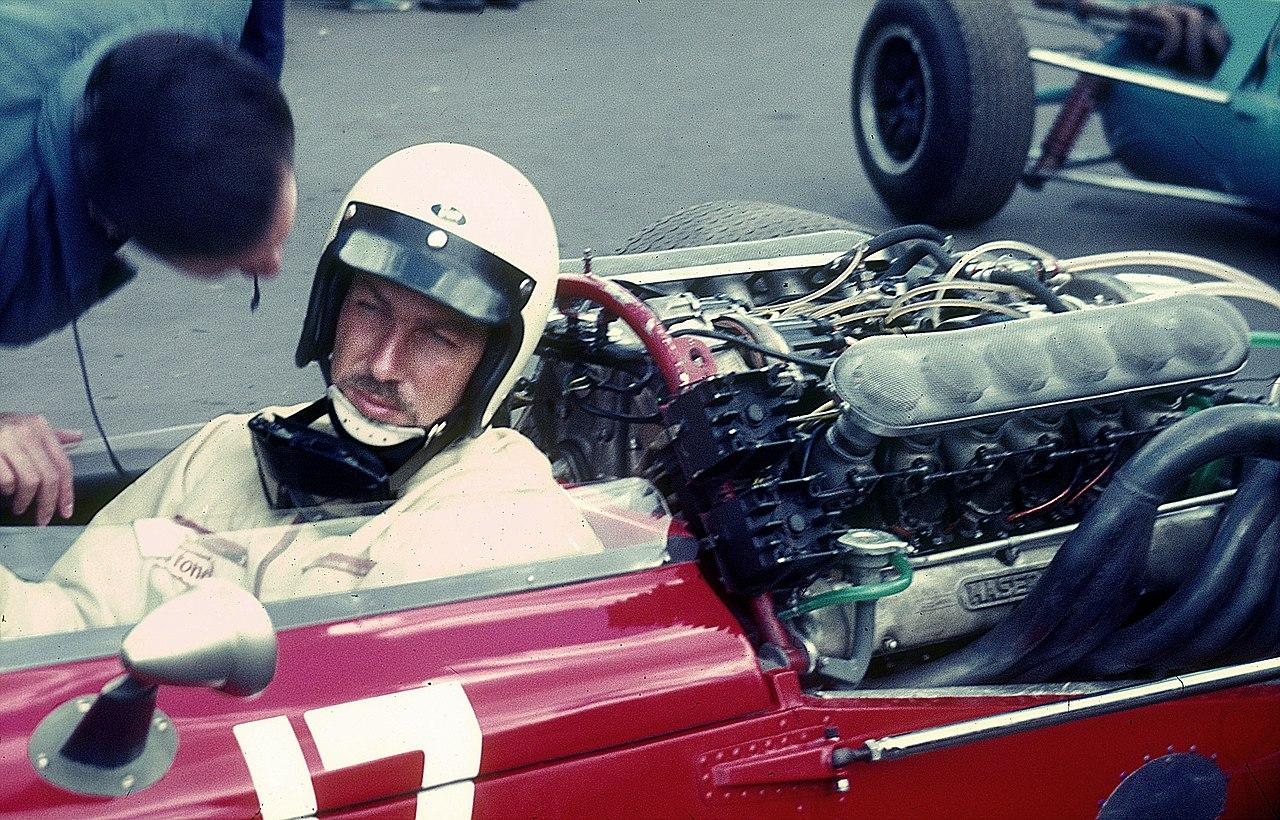 File:Joakim Bonnier, Cooper Maserati (1966-08-05 Sp).jpg ...