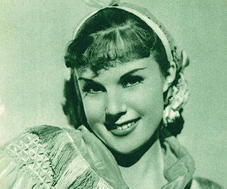 Joan Gardner - Joan Gardner 1934