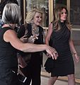 Joan Rivers and Melissa Rivers during NY Fashion Week 2012 (crop).jpg