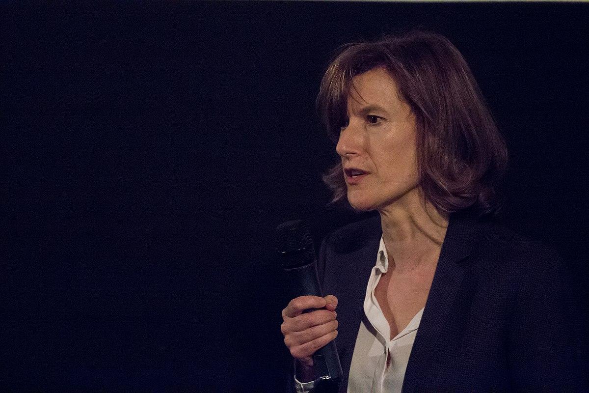 Joanna Hogg - Wikidata