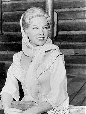 Joanna Moore - Moore in 1964