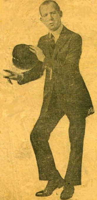 Joe Frisco - Joe Frisco in the 1910s