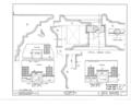 Joel Lane House, 728 Hargatt Street, Raleigh, Wake County, NC HABS NC,92-RAL,2- (sheet 5 of 6).png
