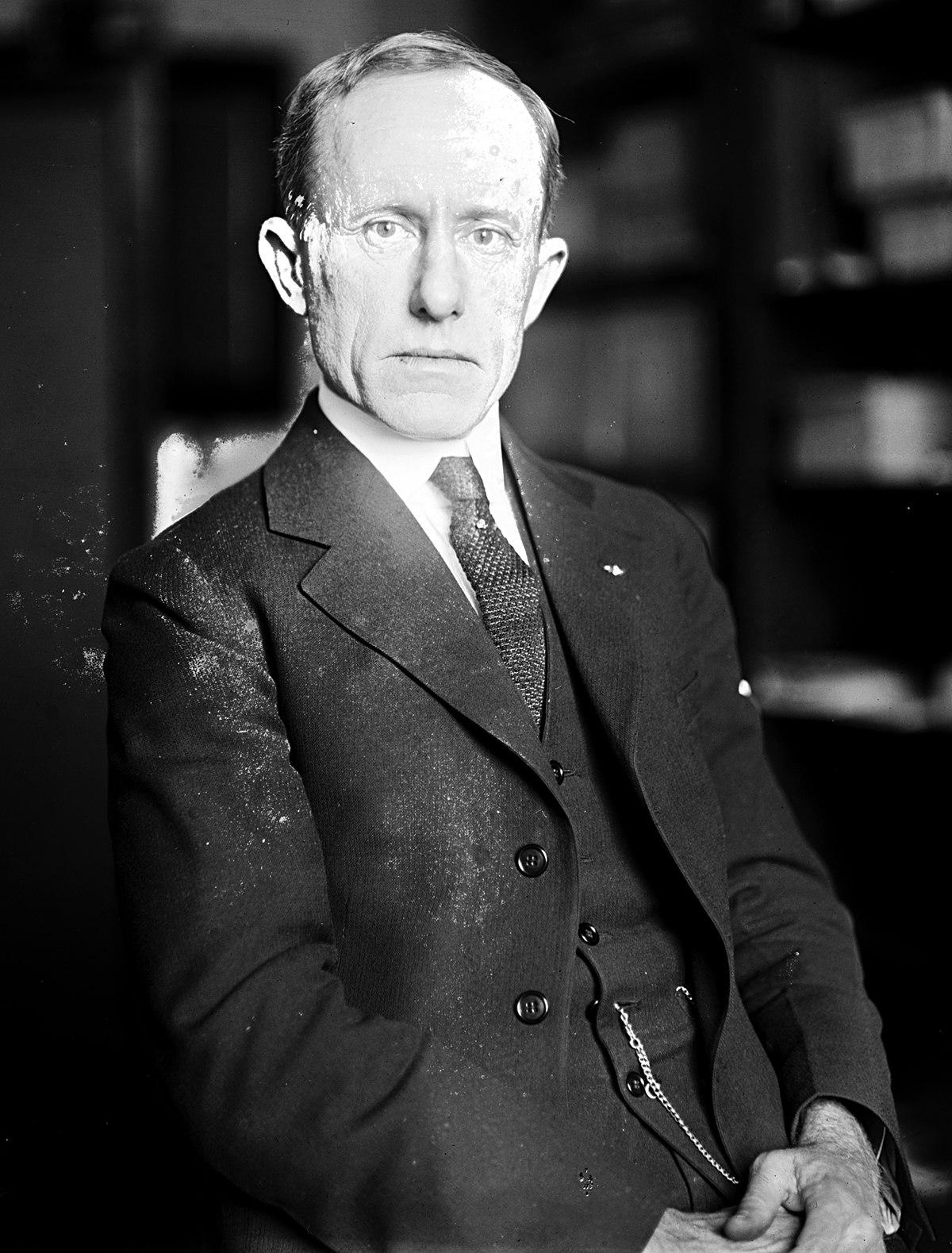 John N. Sandlin - Wikipedia