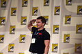 John Barrowman at SDCC 2008.jpg