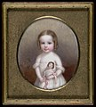 John Carlin - Little Girl with Doll - 1947.1.1 - Smithsonian American Art Museum.jpg