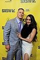 John Cena and Nikki Bella at SXSW Red Carpet premiere of BLOCKERS (26876910238).jpg
