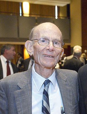 John C. Haas - Chemical Heritage Foundation, 2005