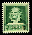John James Audubon stamp 1940.jpg