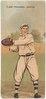 John Lapp-John Barry, Philadelphia Athletics, baseball card portrait LCCN2007683891.tif