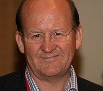 John Leirvaag 2009.jpg