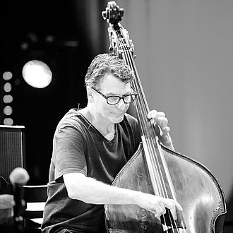 John Patitucci - John Patitucci at the 2018 Kongsberg Jazzfestival Photo: Tore Sætre