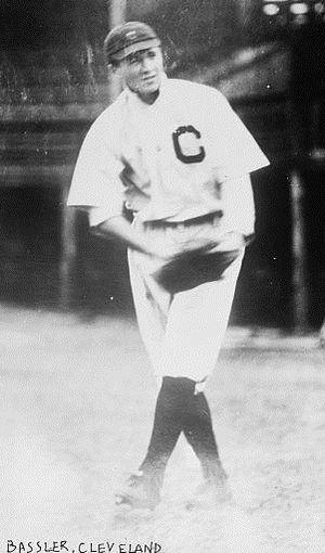 Johnny Bassler - Johnny Bassler, 1913