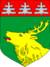 Coat of arms of Jõhvi Parish