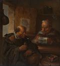 Joos van Craesbeeck - Conversation.png