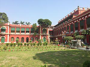 Jorasanko - Jorasanko Thakurbari