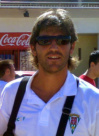 Yordi - Yordi while at Córdoba (2009)