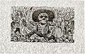 José Guadalupe Posada, Calavera oaxaqueña, ca. 1903.jpg