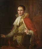 Josée Flaugier - Portrait of King Joseph I (ca. 1809) - Google Art Project.jpg
