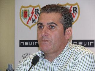 Jose Ramon Sandoval