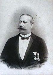 Josef Inwald von Waldtreu