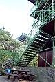 Josefwarte Aufgangsbereich Tisch.jpg