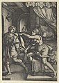 Joseph and Potiphar's Wife, from The Story of Joseph MET DP855477.jpg