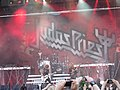 Judas Priest, päälava, Sauna Open Air 2011, Tampere, 11.6.2011 (32).JPG