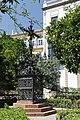 Juderia de Sevilla-Plaza de Santa Cruz-La Cerrajeria-20110914.jpg