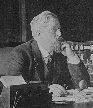 Jules-Louis Breton - Jules-Louis Breton (1872-1940).