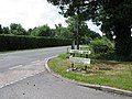 Junction of Farmfield Drive with Charlwood Road - geograph.org.uk - 1404949.jpg