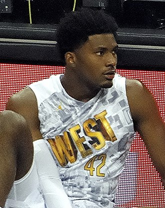 Justise Winslow - Winslow at the Jordan Brand Classic 2014