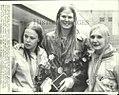 Jutta Weber, Sally Tuttle, Heidi Reineck 1973.jpg